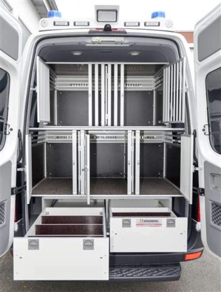 hundetransporter walter b senberg gmbh. Black Bedroom Furniture Sets. Home Design Ideas